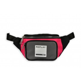 Replay - Nylon pouch - FU3064.001.A0021B