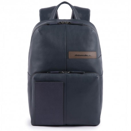 Piquadro - Computer backpack with iPad® compartment, Vanguard - CA4779W96