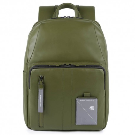 Piquadro - Computer backpack with iPad® compartment, Explorer - CA4792W97