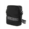 Bikkembergs - Nylon crossbody bag - E93PME640022