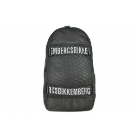 Bikkembergs - Nylon backpack - E93PME670015