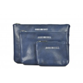 Bikkembergs - Toiletry bag - E83PWE210102