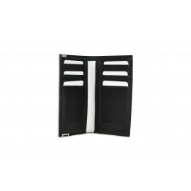 Bikkembergs - Vertical men's wallet - E93PME733083