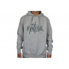 Mhateria - Hooded sweatshirt - D01