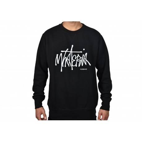 Mhateria - Sweat-shirt - D02