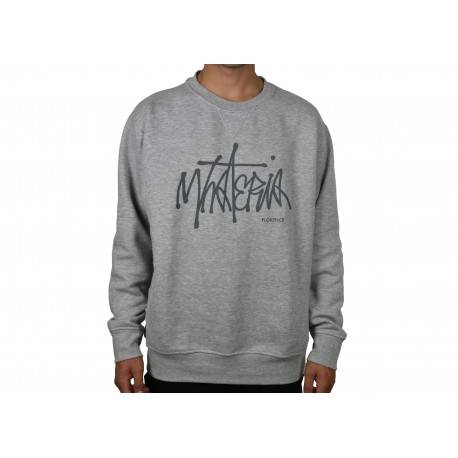 Mhateria - Sweat-shirt - D02