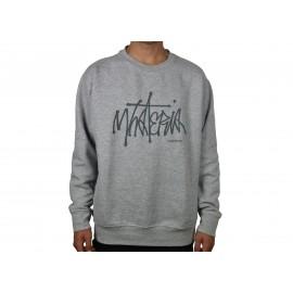 Mhateria - Sweatshirt - D02