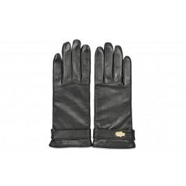 Cavalli Class - Woman leather gloves - C83PWCQZ0017