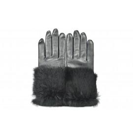Cavalli Class - Woman leather gloves - C83PWCQZ0067
