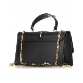 Patrizia Pepe - Leather shoulder bag - 2v5920/A2OI