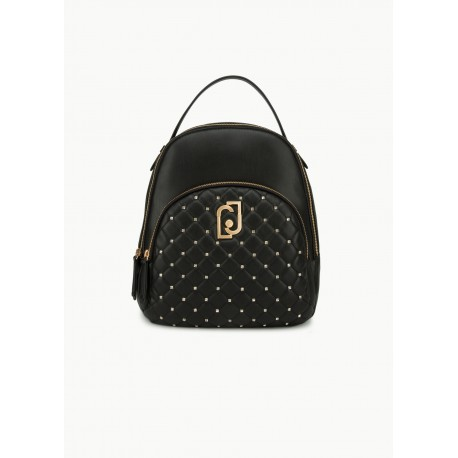 Liu Jo - Backpack Matelassé - A69139E0041