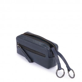 Piquadro - Key case with two rings Vanguard - PC4216W96R