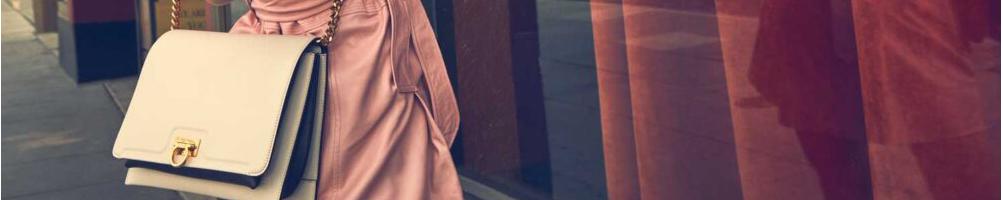 Bolsas de hombro de mujer de las mejores marcas y los mejores precios!