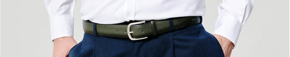 Man belts by the best brands and at the best prices!