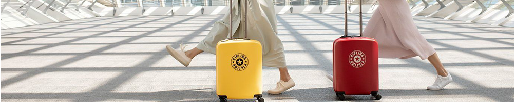 Suitcases and trolley unisex of the best brands and the best prices!