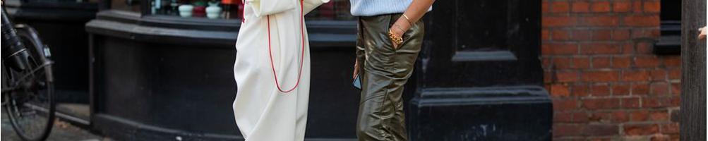 Pantalones de mujer de las mejores marcas y los mejores precios!